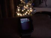 Siri Apple Watch to Indigo Home Automation